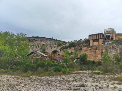 Ruines et Urbex - Mai 2021