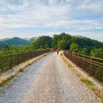 Marathon Voie Verte Ariège (Foix > St Girons) – DDay Challenge